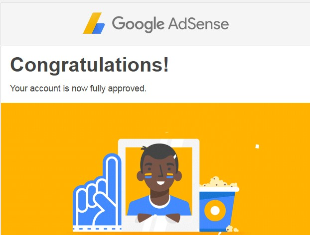 Google Adsense Approve and Make money with Google Adsense