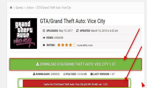 GTA vice city mobile apk download and install technosmarter