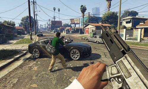 Superior Gta Download And Install Ios