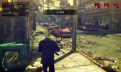 Hitman Full version pc game