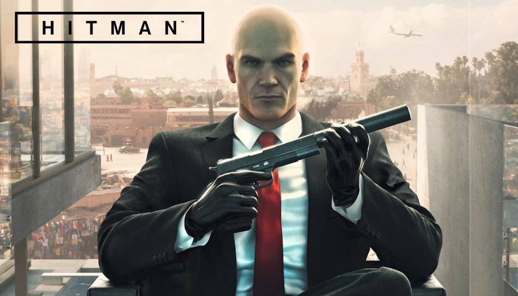 hitman free pc game
