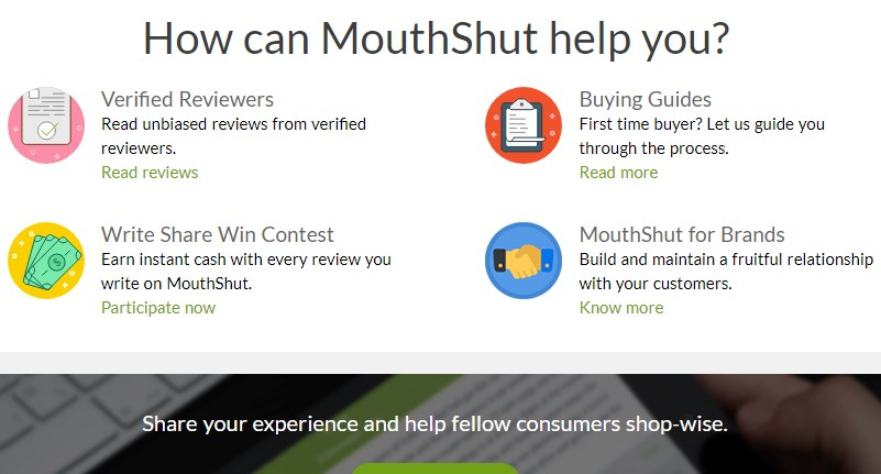 how to earn money -mouthshut.com-10 best way to earn