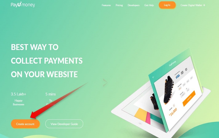 Best template website