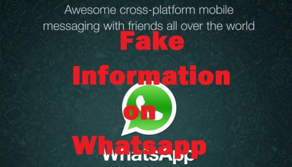 Misinformation abut whatsapp widely circulated - Whatsapp sold to Mukesh Ambani