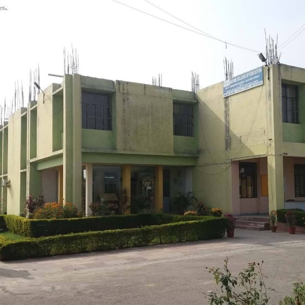 Alpine college of education ,jalalabad, thanabhawan ,shamli,muzaffarnagar