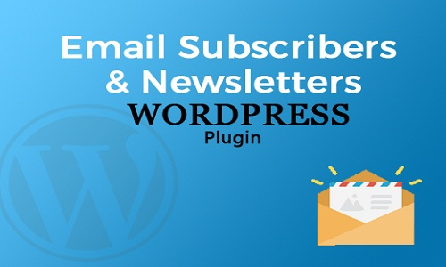 Email-Subscribers-Newsletters-Free Plugin